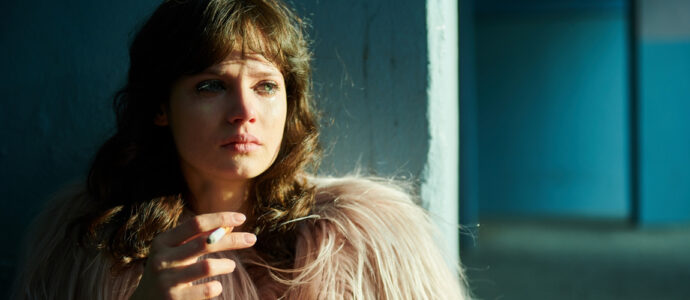 """Le best-seller """"Moi, Christiane F., droguée, prostituée"""" se mue en série TV"""