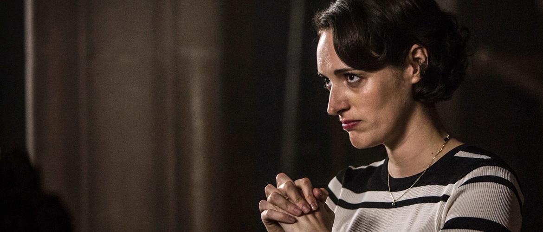 Phoebe Waller-Bridge to star in Indiana Jones 5