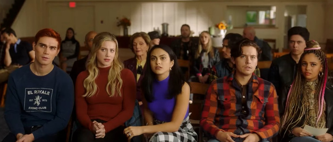 The CW: Riverdale season 5 finale pushed back, Stargirl coming in August