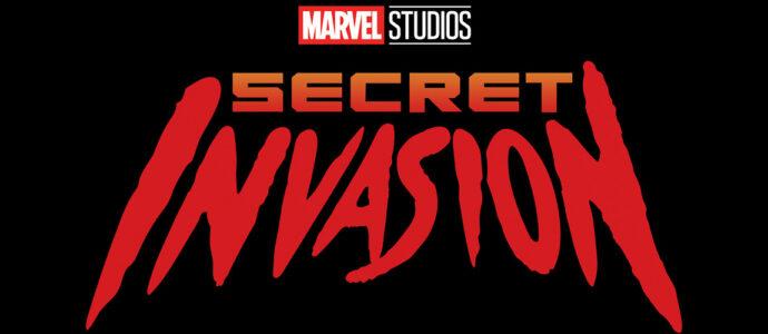 Secret Invasion : Emilia Clarke et Olivia Colman en discussions pour rejoindre le casting
