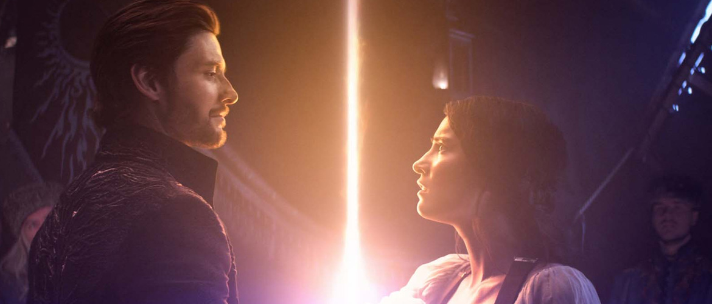 Shadow and Bone: a season 2 for the Netflix series?