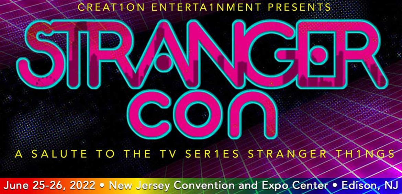 Stranger Things: Stranger Con New Jersey postponed to 2022