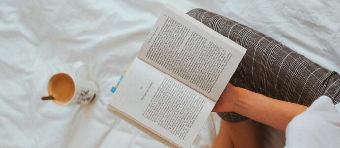 10 ouvrages pour apprendre à se ressourcer