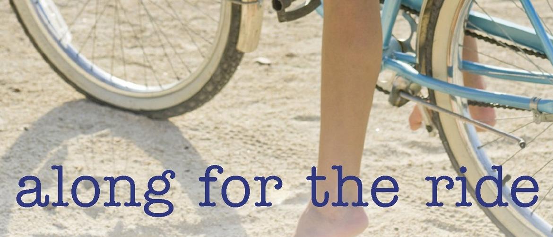 « Along for the Ride » : La prochaine adaptation de Sofia Alvarez