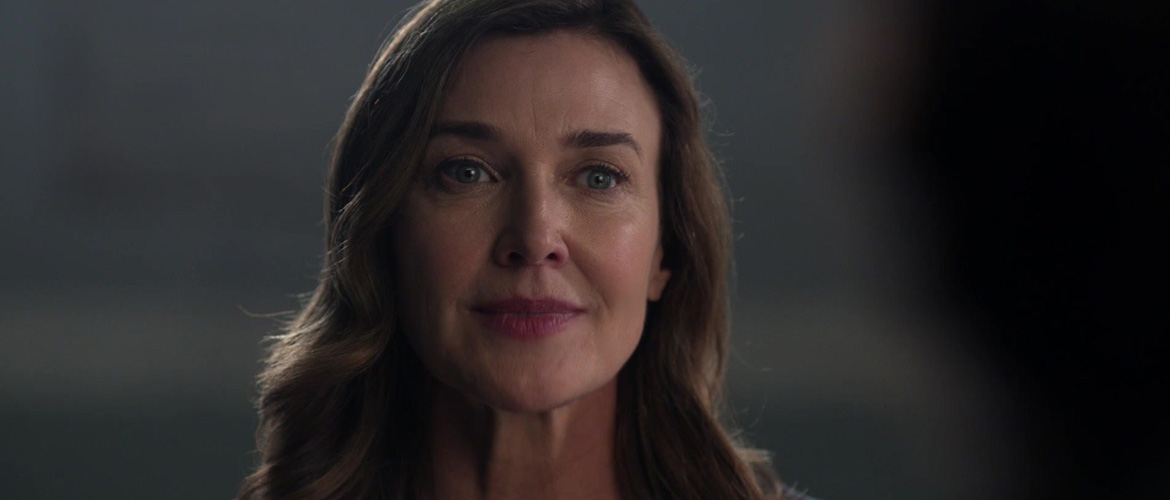 Brenda Strong (Supergirl, Desperate Housewives) announced at an Union Association event