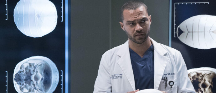 Grey's Anatomy : Jesse Williams (Jackson Avery) sur le départ