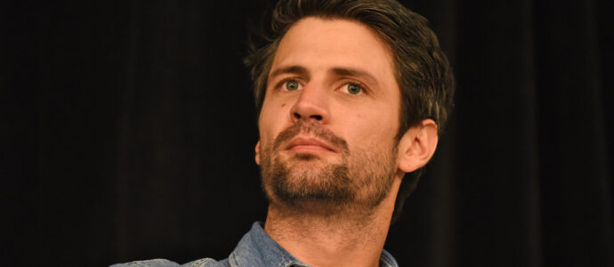Les Frères Scott : la convention 1, 2, 3 Ravens 2 reportée à 2022, James Lafferty reconfirmé