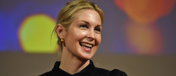 Gossip Girl: Kelly Rutherford, guest of a virtual event of Union Association