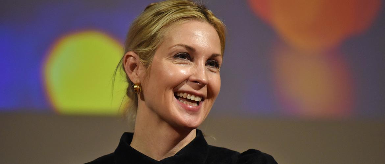 Gossip Girl : Kelly Rutherford, invitée d'un événement virtuel d'Union Association