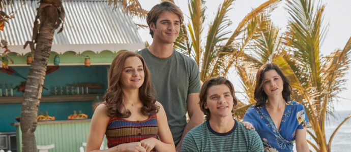 The Kissing Booth 3: the release date revealed by Netflix