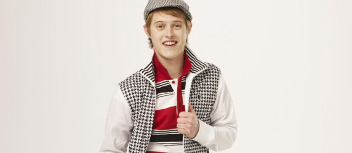 High School Musical : Lucas Grabeel, nouvel invité au Dream It At Home 11