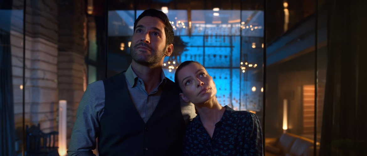 Lucifer: Netflix reveals a trailer for season 5B