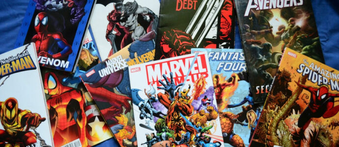 Superheroes and slots: the influence of Marvel on the online gaming industry