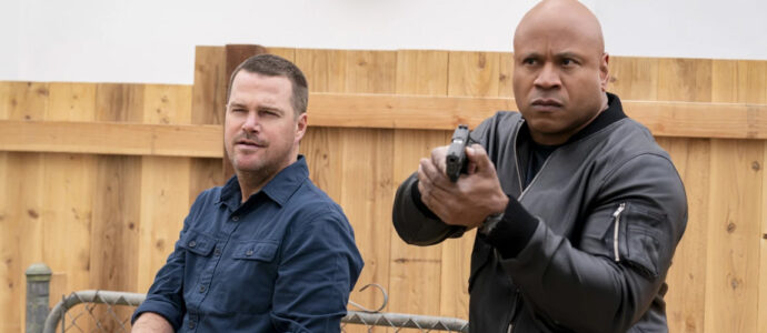 CBS renews NCIS: Los Angeles and picks up NCIS: Hawaii
