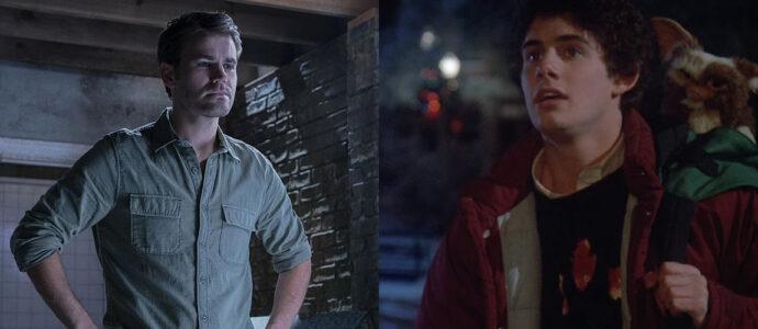Paul Wesley (Vampire Diaries) et Zach Galligan (Gremlins) annoncés au Comic Con Northern Ireland 2022