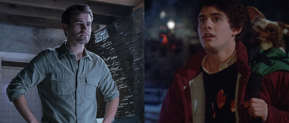 Paul Wesley (Vampire Diaries) and Zach Galligan (Gremlins) are announced at Comic Con Northern Ireland 2022