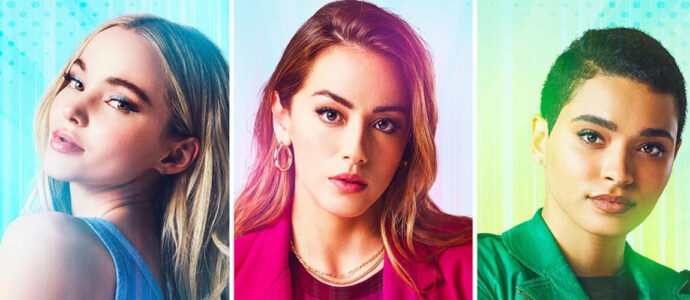 The CW: changes to Powerpuff pilot, two new series ordered and Painkiller dropped