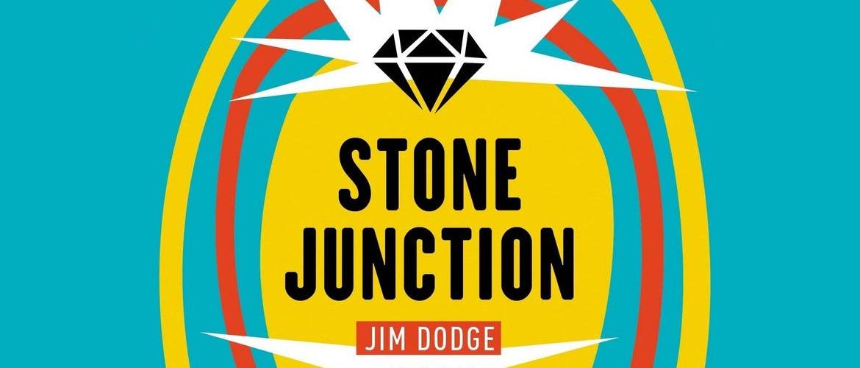 « Stone Junction » : le roman culte bientôt sur nos écrans