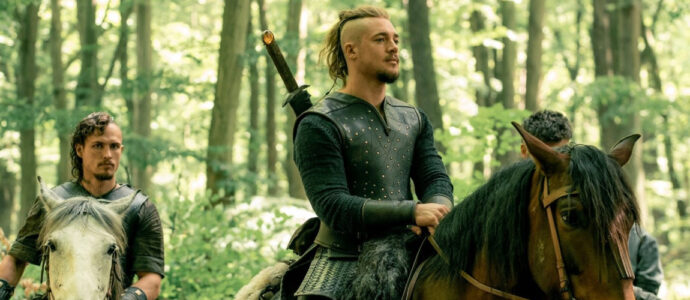 The Last Kingdom: season 5 will be the last