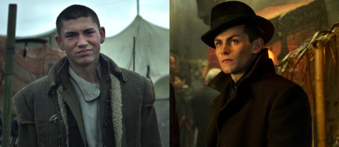 Shadow and Bone: Archie Renaux and Freddy Carter will be at Comic Con Stuttgart 2021