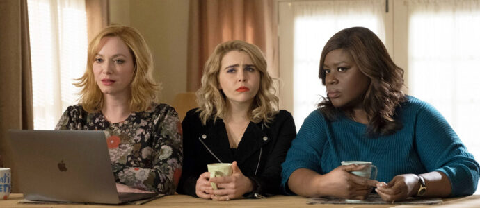 Good Girls: NBC cancels the series after 4 seasons