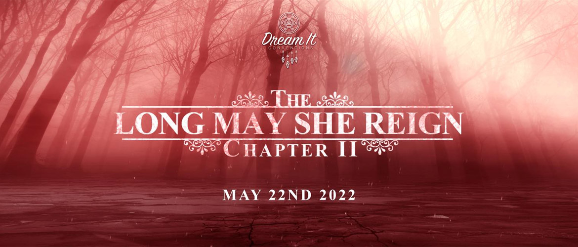 The Long May She Reign 2 convention postponed to 2022, 3 guests confirmed