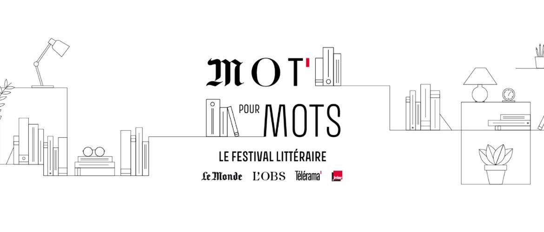 « MOT pour mots » : une première édition pour un festival littéraire