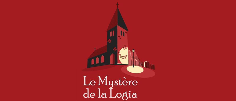 Justan Lockholmes Tome 1 : Le Mystère de la Logia de C.D. Darlington