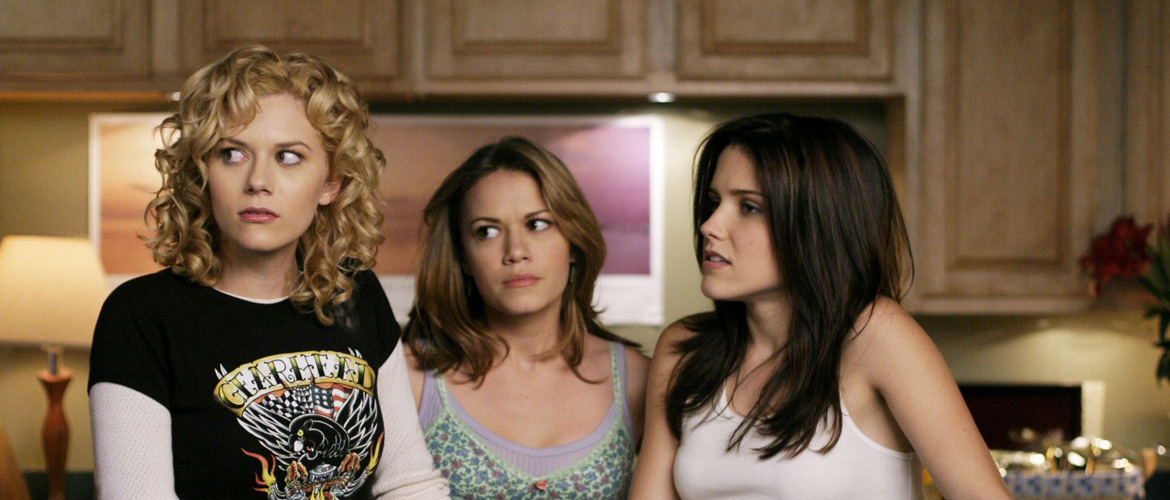 One Tree Hill: Hilarie Burton-Morgan, Bethany Joy Lenz and Sophia Bush reunited for a podcast on the series
