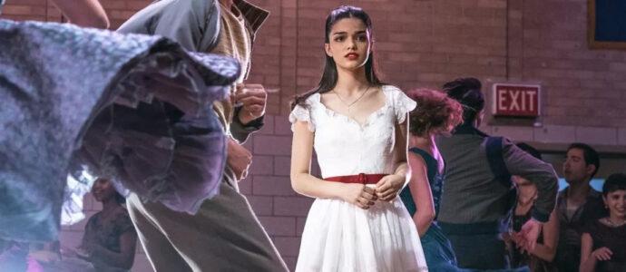 Rachel Zegler (West Side Story) choisie pour incarner Blanche-Neige dans le film live-action