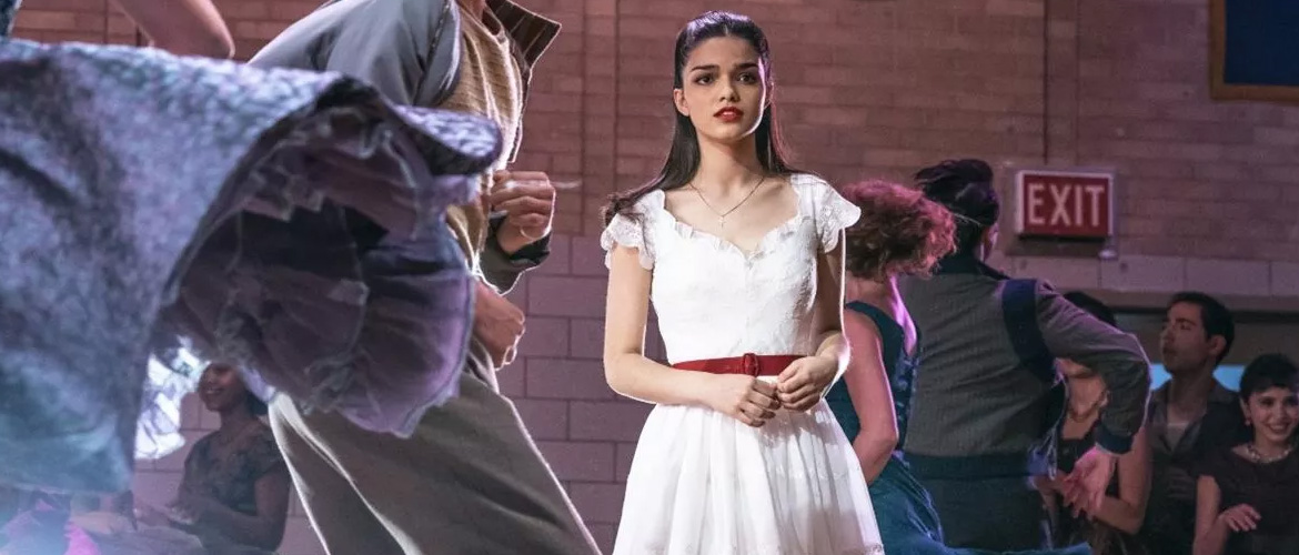 Rachel Zegler (West Side Story) chosen to play Snow White in the live-action movie