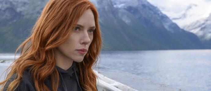 Tower of Terror : Scarlett Johansson produira un film inspiré par l'attraction Disney