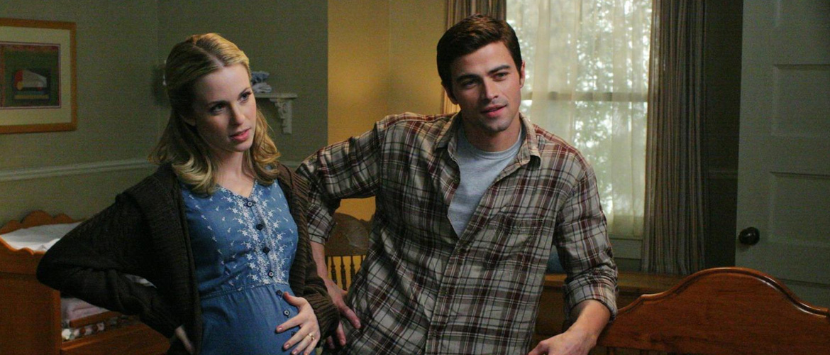 Supernatural: a prequel focusing on the Winchester parents' in development