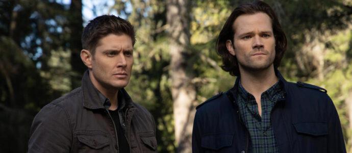 Quiz : Etes-vous incollable sur la série Supernatural?