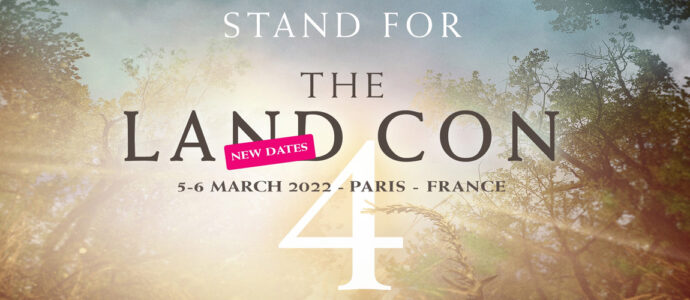 Outlander: The Land Con 4 postponed to March 2022