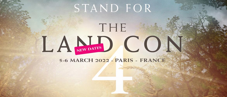 Outlander : la convention The Land Con 4 reportée à mars 2022