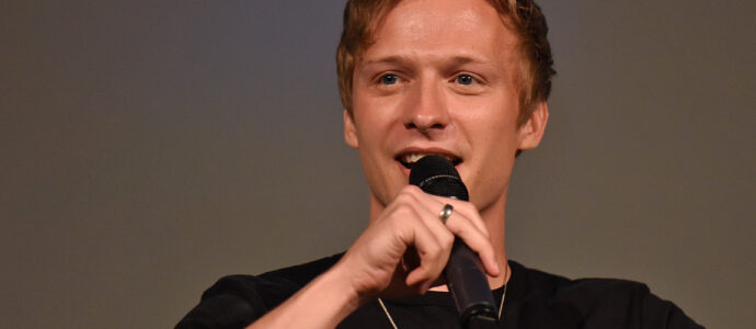 Will Tudor (Humans, Shadowhunters), new guest of the Dream It At Home 12
