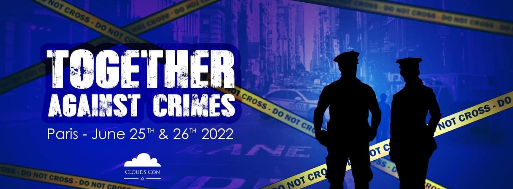 Together Against Crimes
