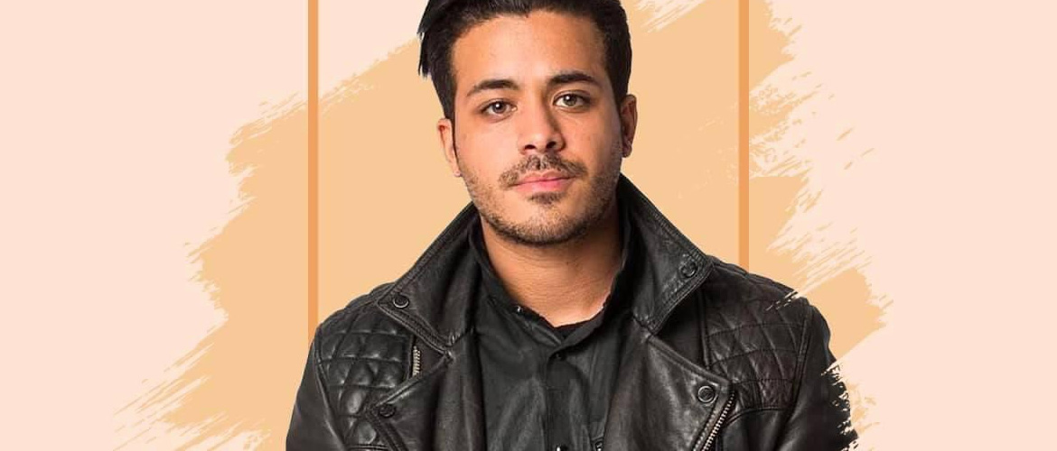 13 Reasons Why: Christian Navarro will attend the Dream It At Home 13