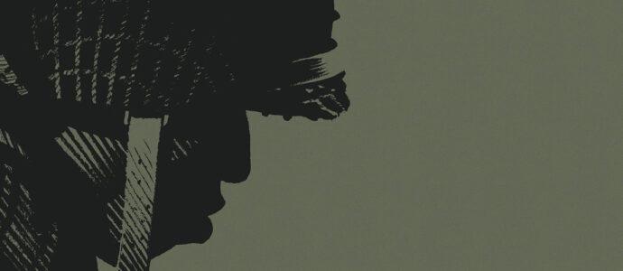 La BD « Cinq branches de coton noir » adaptée pour le cinéma