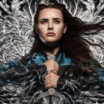 Convention séries / cinéma sur Cursed (Série TV - 2019)
