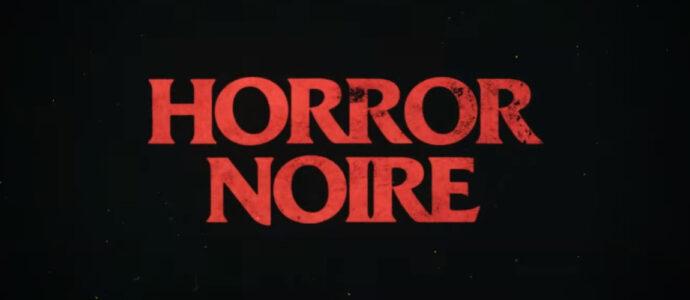 L'anthologie Horror Noire dévoile son casting