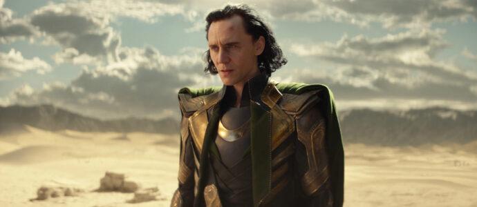 Loki reviendra pour une saison 2 sur Disney+