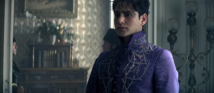 Shadow and Bone: Luke Pasqualino, last guest at Empire Conventions' virtual event