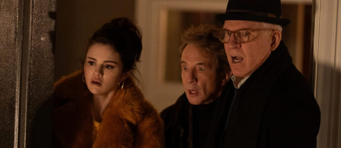 Only Murders in the Building: the trailer of the series with Steve Martin, Selena Gomez and Martin Short