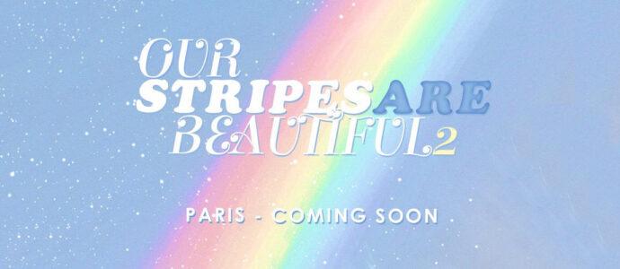 Empire Conventions tease une seconde édition de l'événement Our Stripes Are Beautiful