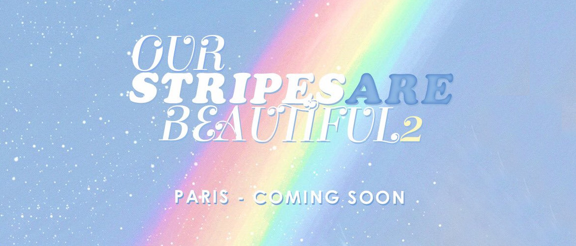 Empire Conventions teases a second edition of the Our Stripes Are Beautiful event