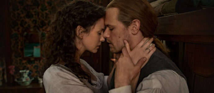 Outlander: Starz announces the series' appearance at New York Comic Con 2021