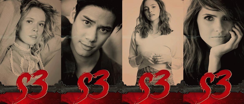 Legacies, Teen Wolf, The Haunting of Bly Manor : découvrez les premiers invités de l'événement S3 Weekend
