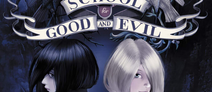 The School For Good and Evil: Kit Young talks about his experience on the set of the Netflix movie